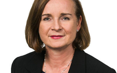 Crystal Appoints new Chair of Trustee, Samantha Pitt